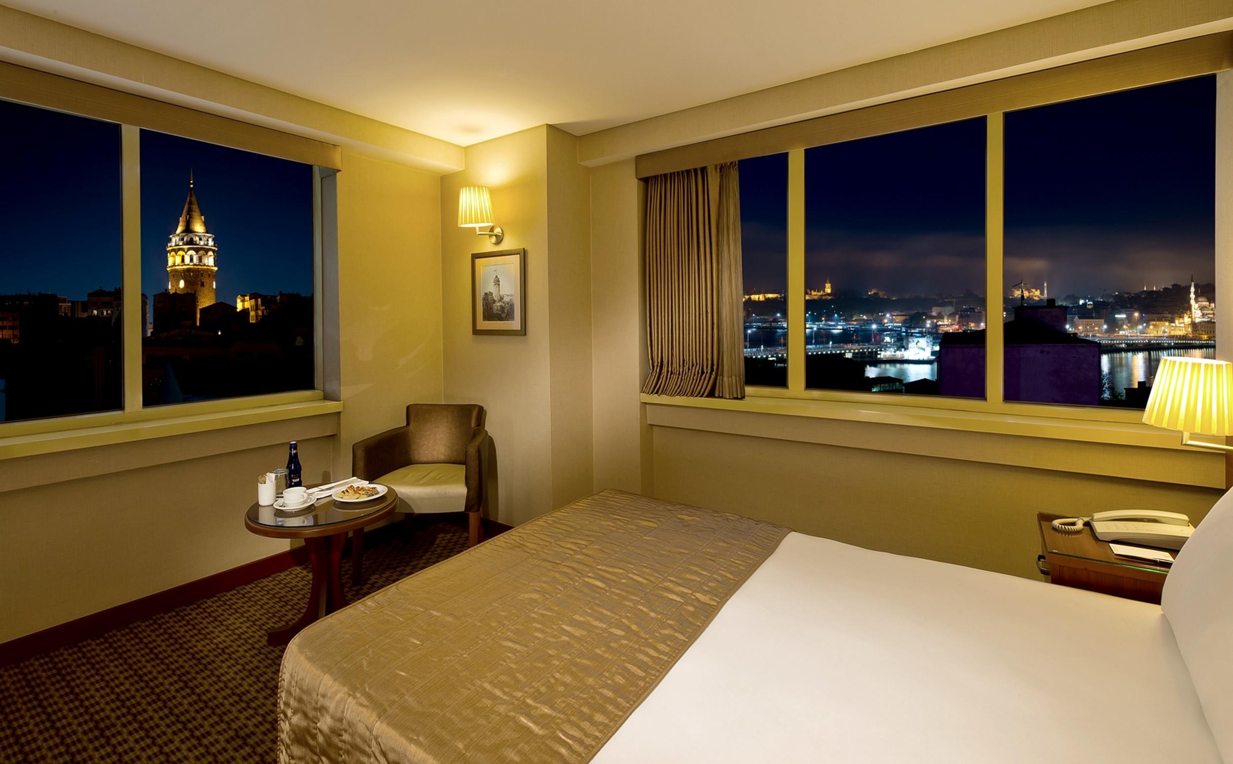 Panoramic View Room