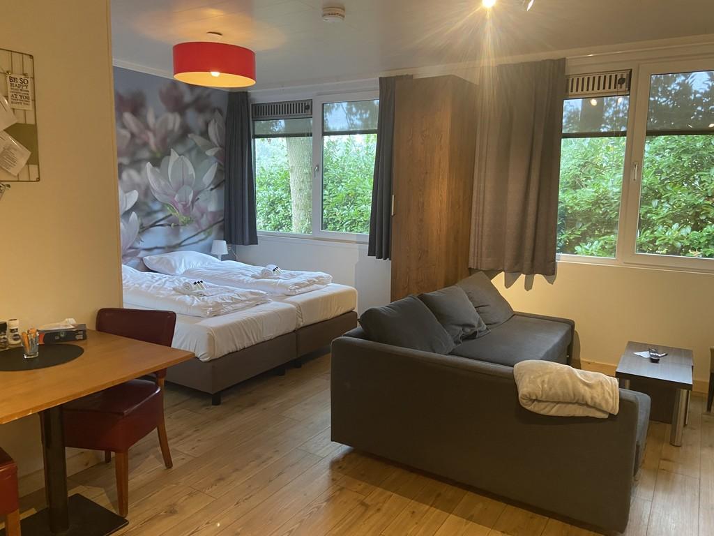 Twin Room House