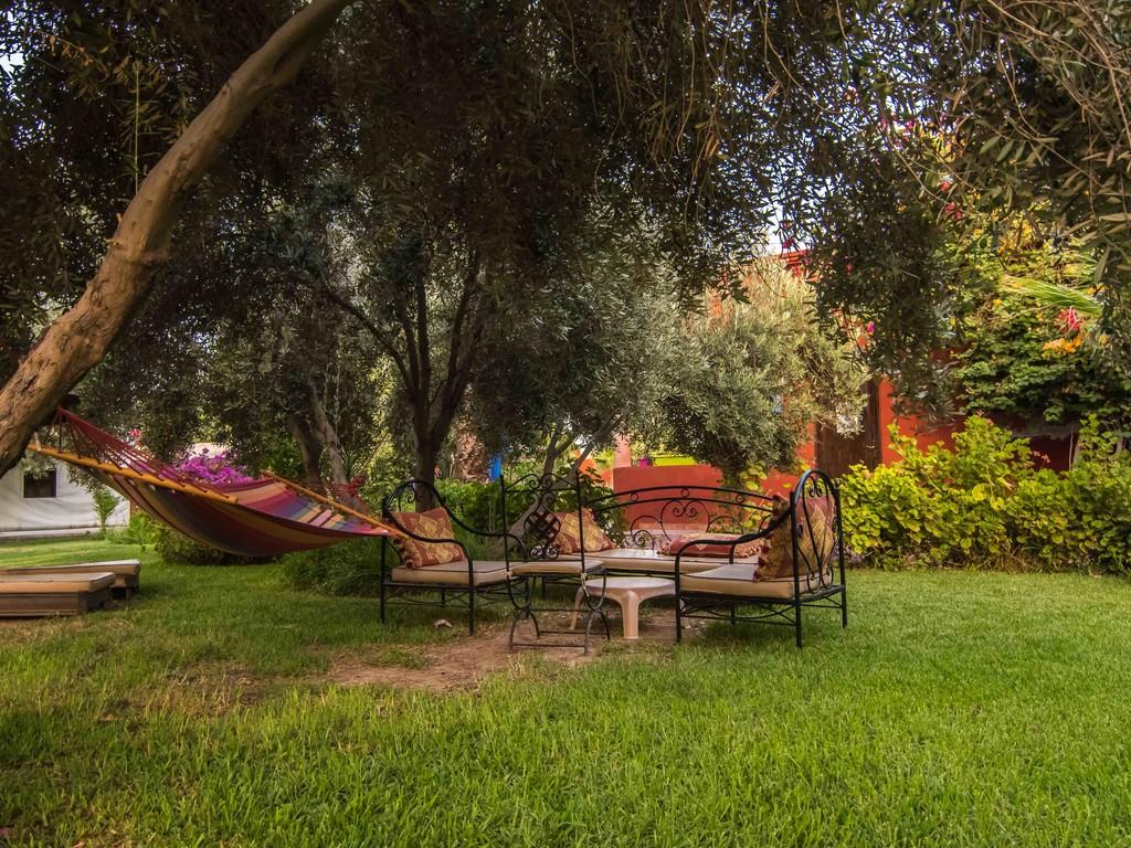 Relax Gardens