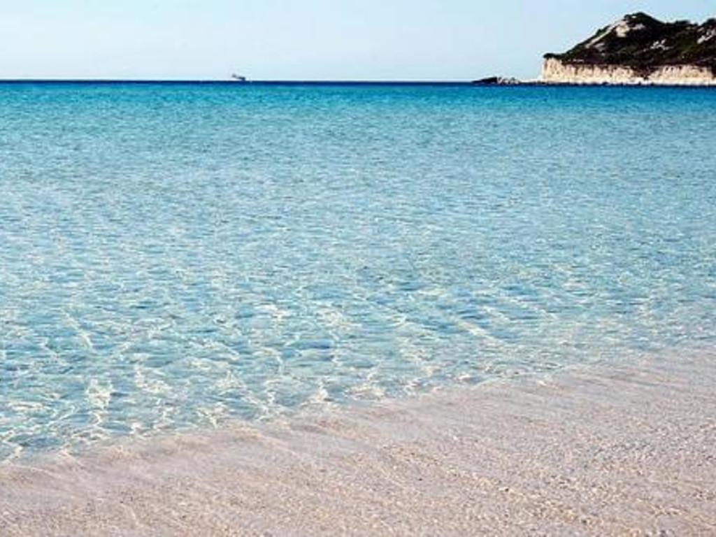 Habbele Plajı