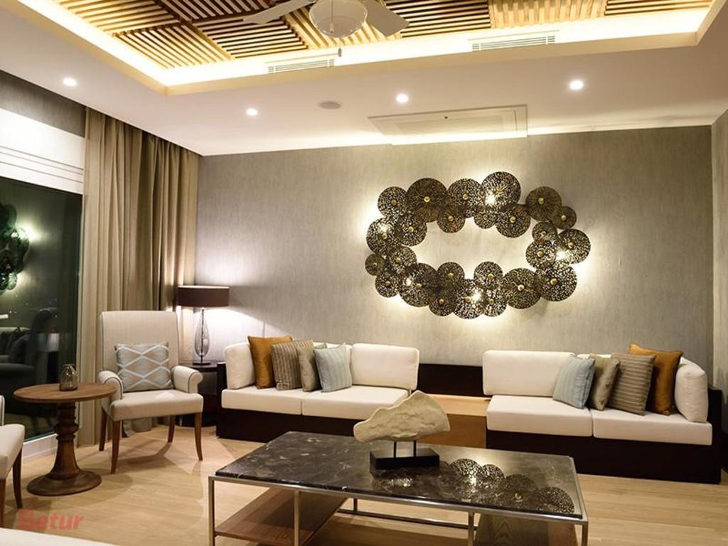 Lobby Regnum Escana Boutique Hotel