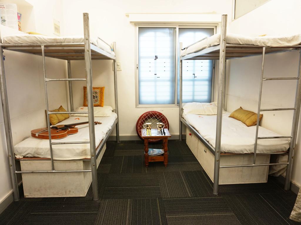 Dormitory (Male)