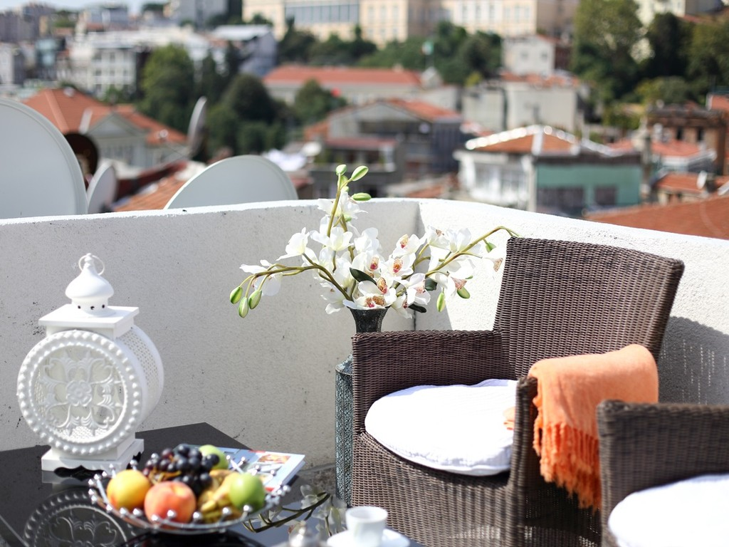 holiday apartments in istanbul
