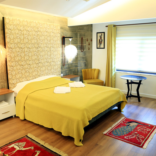 Bali Odası