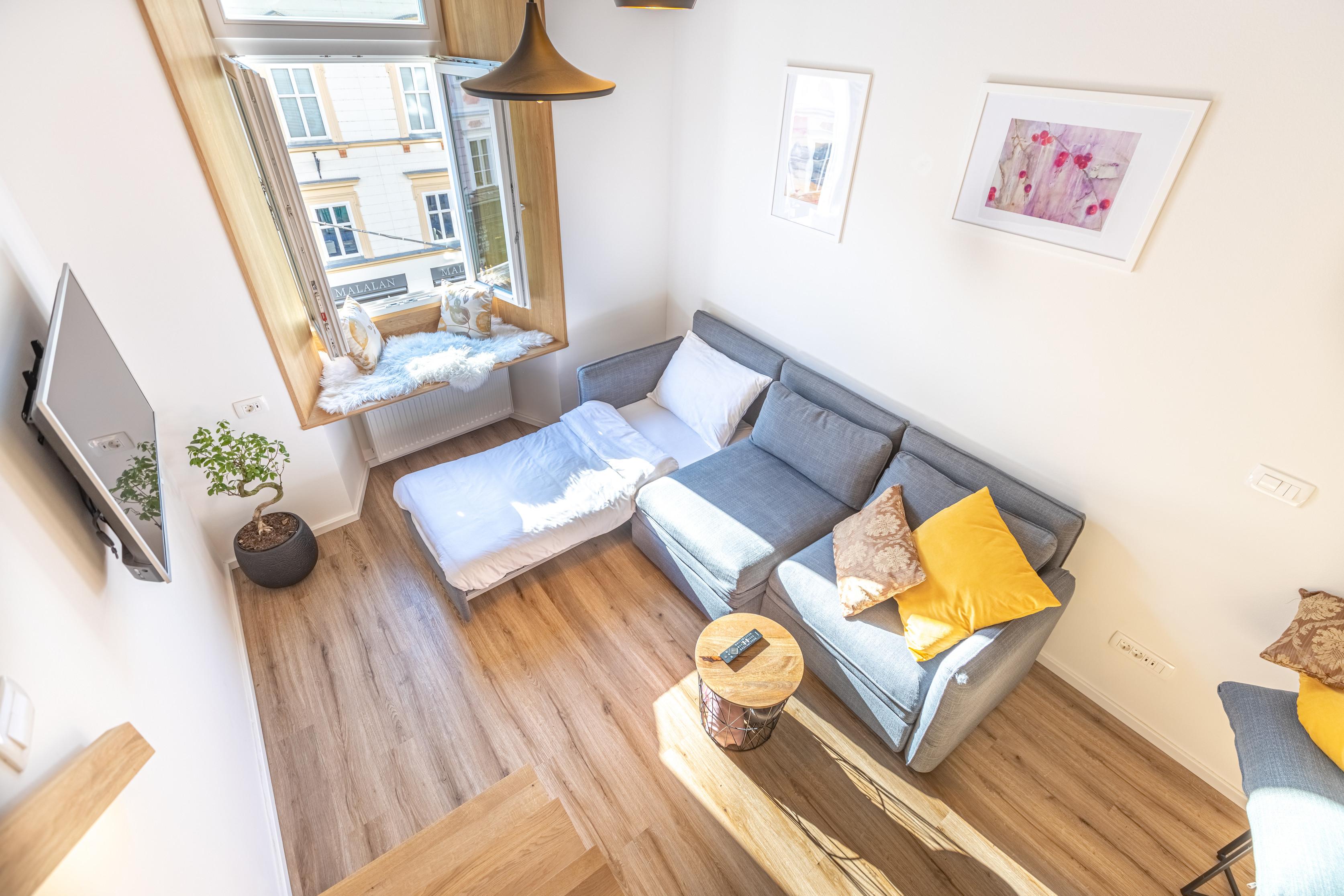 Delux Apartment