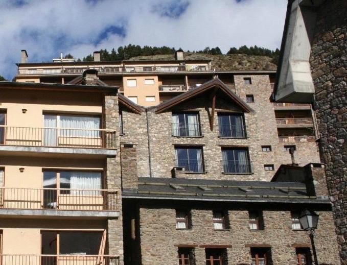 Casa Vella Popaire - Estudio