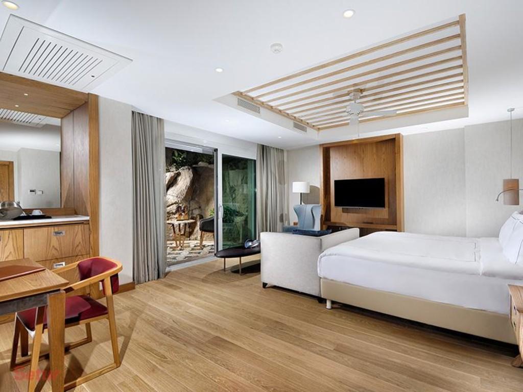 Superior Room Regnum Escana Boutique Hotel