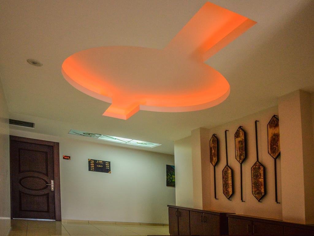Koridor 2