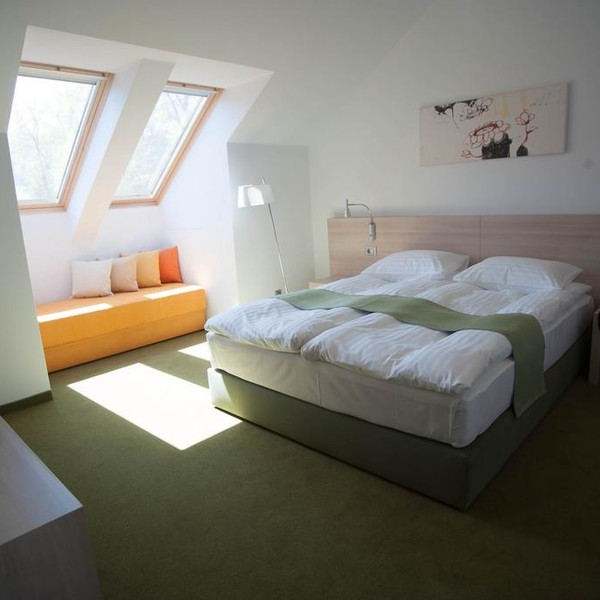 Single room  - Standard  for single occupancy