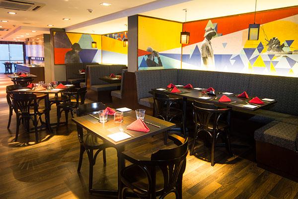 Restorani u Tuzli