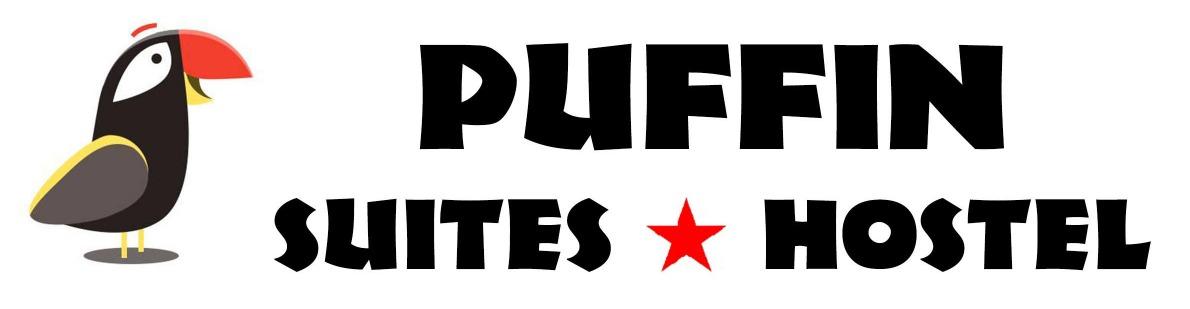 Puffin Suites